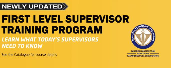 Supervisor Header